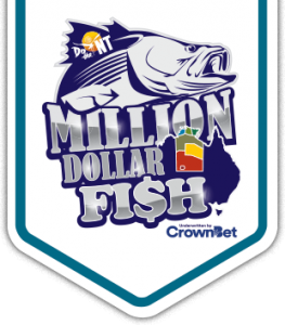 Million Dollar Fish